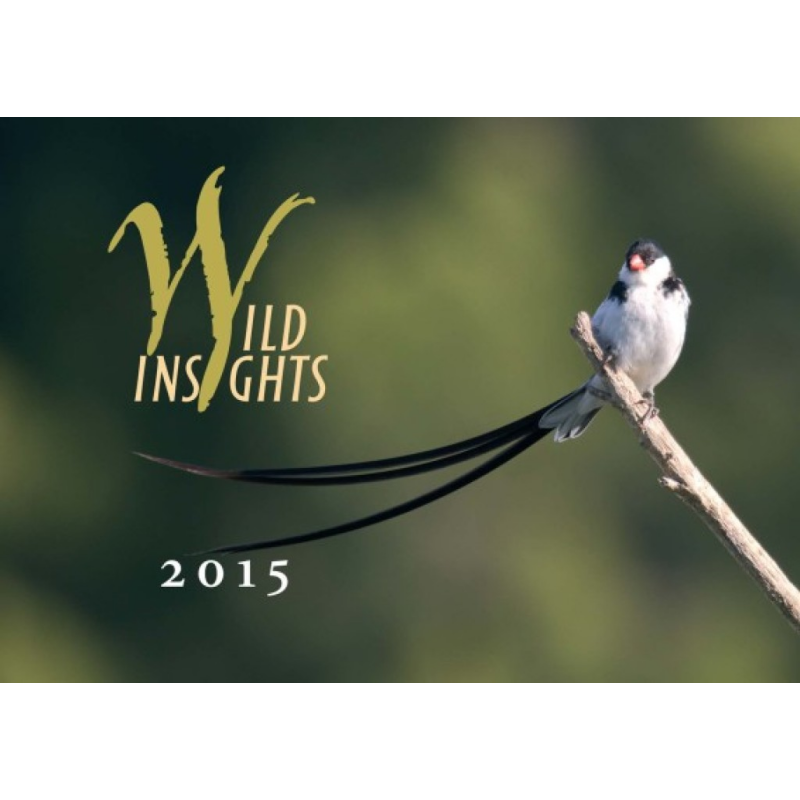 New 2015 Wild Insights calendar
