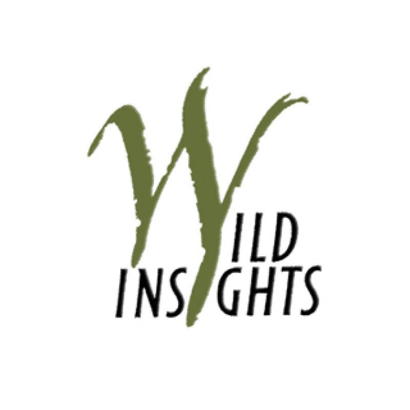 New Wild Insights website