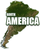 Wildinsights tours to South America